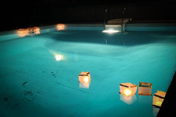 Let's Pool Party di Fabio Fagorzi