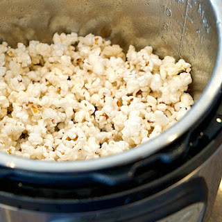 Low Calorie Popcorn Toppings Recipes