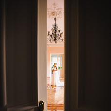 Свадебный фотограф Анастасия Коротя (AKorotya). Фотография от 09.04.2018