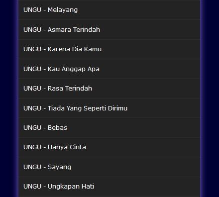 Download lagu ungu band mp3 google play softwares awvkvwo25uoq.