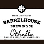 BarrelHouse Othello | Bourbon Barrel Dark Sour