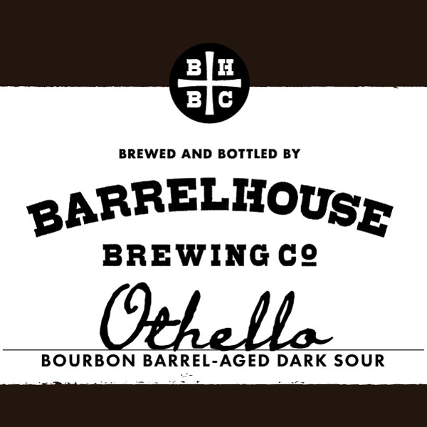 Logo of BarrelHouse Othello | Bourbon Barrel Dark Sour | No. 1408