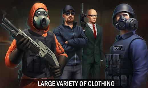 Crime Revolt – 3D FPS 5