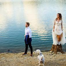 Wedding photographer Victor Darii (id238093491). Photo of 27.09.2017