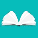 Bookstats icon