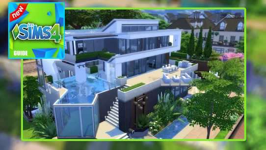 Download the Sims 4 Apk +OBB/Data v16.0 for Android. [2020] 4
