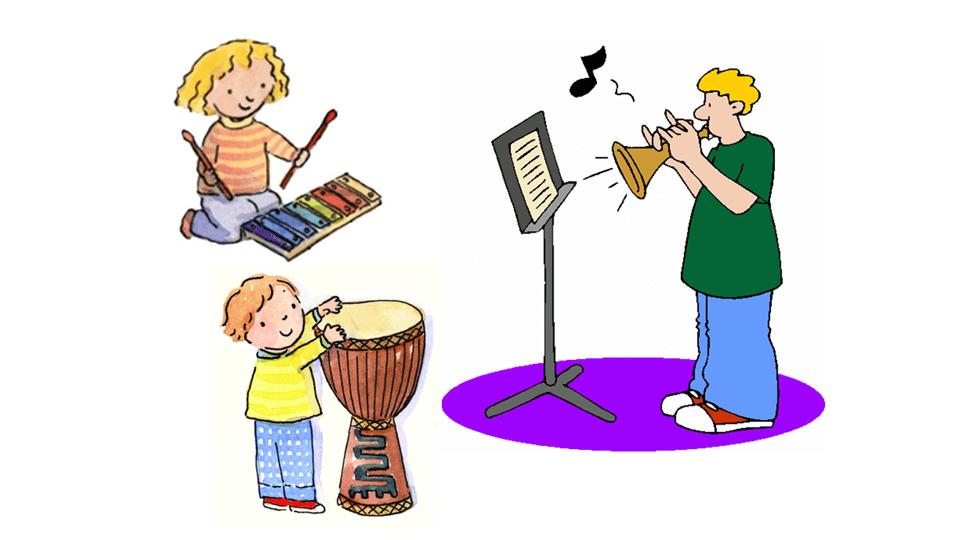 دورهی مربیگری سازهای مختلف و ارف کودک