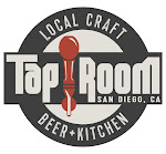 Logo for TapRoom Brunch!
