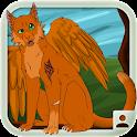 Criador de Avatar: Gatos icon