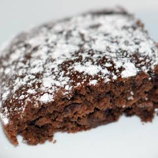 Easy Chocolate Cake.