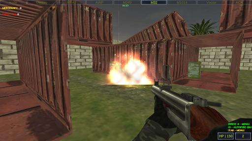 Counter Battle Strike SWAT Multiplayer 1.3 {cheat|hack|gameplay|apk mod|resources generator} 3