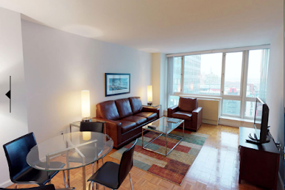 Ivy Tower Apartment