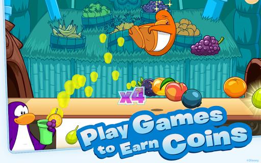 Club Penguin screenshot 14
