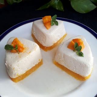 Instant Mango Kharvas Recipe