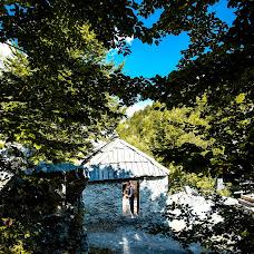 Wedding photographer Eisar Asllanaj (fotoasllanaj). Photo of 07.09.2017