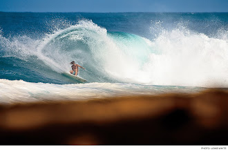 Photo: Photo of the Day: Dave Rastovich, Hawaii. Photo: Lowe-White #Surfer #SurferPhotos