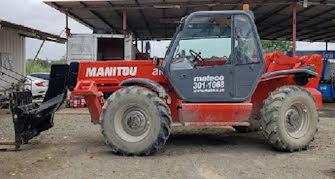 Picture of a MANITOU MT1335 SL S3 E2