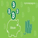 Bitcoin Bch Icon