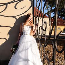 Wedding photographer Natalya Fedori (Ionia). Photo of 14.10.2017