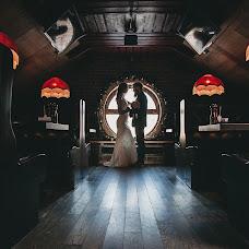Wedding photographer Tasha Pryanikova (TashaPryanikova). Photo of 03.02.2016