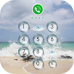 AppLock Theme - Sea Icon