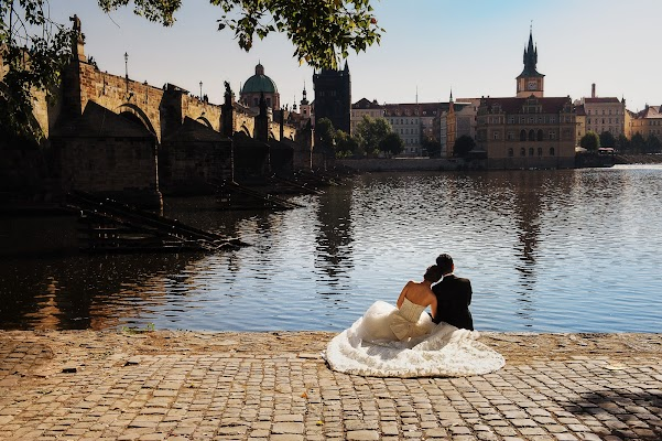 Свадебный фотограф Lubow Polyanska (LuPol). Фотография от 11.10.2016