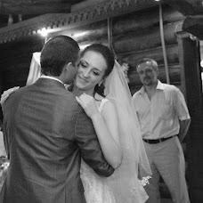 Wedding photographer Ekaterina Fedorovich (KatiFedorovich). Photo of 21.08.2014