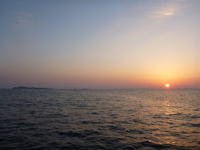 Photo: 今日、明日と1泊2日で 「ウキ流し釣り」やります!