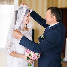 Wedding photographer Andrey Sokolyuk (photo72). Photo of 07.08.2017