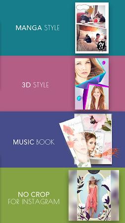 InstaMag - Collage Maker 3.7 screenshot 178264