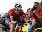 Giro: Stuyven déçu
