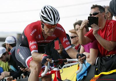 Ploegleider Dirk Demol verdedigt beslissing van Trek-Segafredo om Jasper Stuyven niét als kopman te laten starten in Roubaix