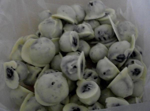 Oreo Truffles Recipe