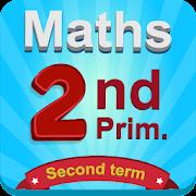 El-Moasser Maths 2nd Prim. T2