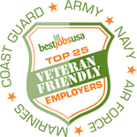 BestJobsUSA | Top Veteran-Friendly Employers