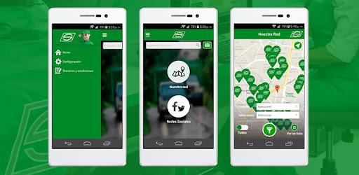 Servientrega - Apps en Google Play
