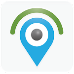 TrackView: Video Surveillance Icon