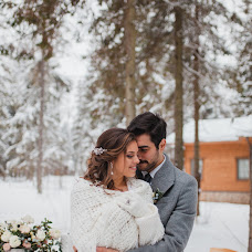 Wedding photographer Valeriia Forsström (paniV). Photo of 21.02.2017
