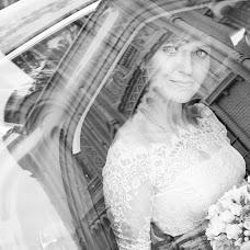 Wedding photographer Lidiya Zaychikova-Smirnova (lidismirnova). Photo of 05.10.2016