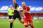 Oefenduels: Standard verliest in eigen huis van amateurclub, Cercle Brugge gelijk tegen Franse tweedeklasser