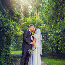 Wedding photographer Marina Sherina (MarinaSherina). Photo of 28.08.2015