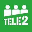 Tele2 Work icon