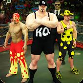 Tải Wrestling Manager Pro APK