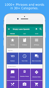 Simply Learn Spanish 4.2.14
