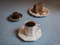 無花果珈琲 ichijiku cafe & living