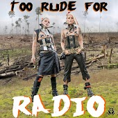 Too Rude for Radio