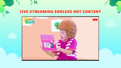POPS Kids - SmartTV 1.0.1 3