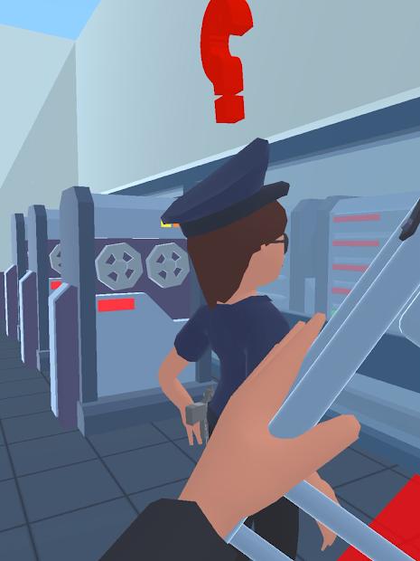 Sneak Thief 3D