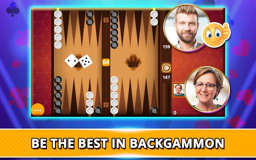 VIP Games: Hearts, Rummy, Yatzy, Dominoes, Crazy 8 apkmr screenshots 13