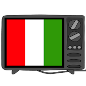 Italy TV Channels Online !